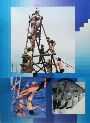 Blue Vertigo 2006
