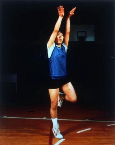 Goshogaoka Girls Basketball Team: Ayako Sano