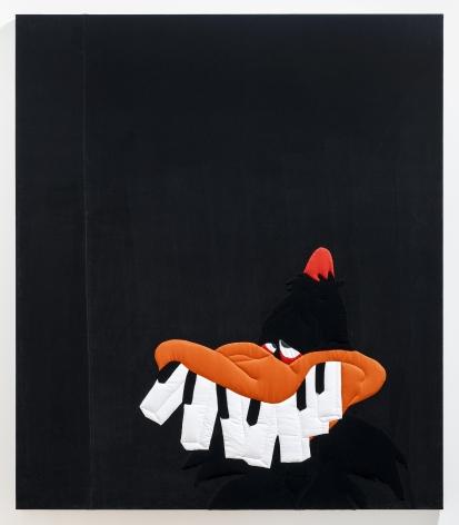 Cosima von Bonin, Piano Daffy