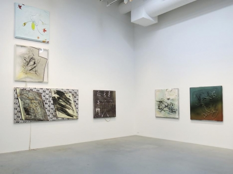 Folklore U.S. Installation View 4
