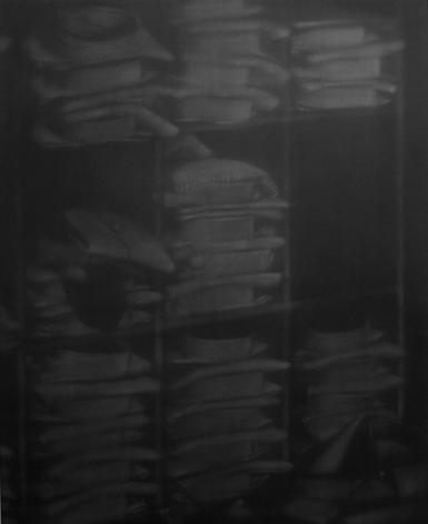 Untitled (Shirts 1)