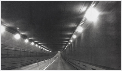 Midtown Tunnel 2016