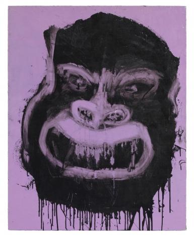 Ape Man 1997
