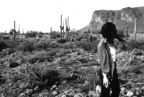 Superstition Mountain 1999