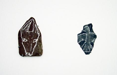 Joan Jonas Untitled
