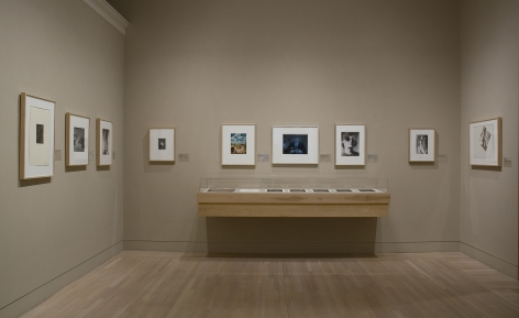 A Fine Experiment: A Tribute to Robert Heinecken, Hammer Museum, 2006  Installation view
