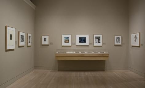 A Fine Experiment: A Tribute to Robert Heinecken, Hammer Museum, 2006  Installation view