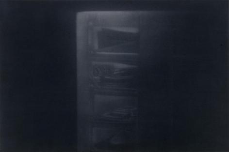 Troy Brauntuch Untitled (Pills)