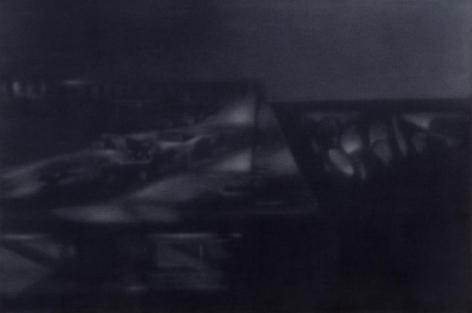 Troy Brauntuch Untitled (Chalks)