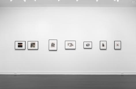 John Stezaker, The Voyeur: Photoroman Collages, 1976–1979