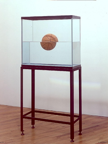 Jeff Koons One Ball 50/50 Tank