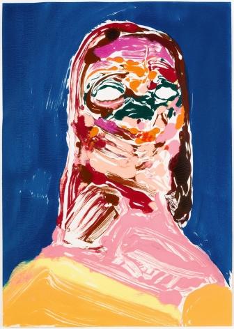 Portrait Head #36