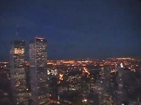 N.Y. Sorrow Video 2010, sound 2001