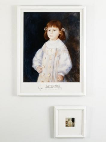 Bremen Towne - Child in White (Kimberly Edmier)