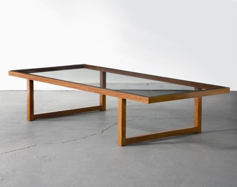 Joaquim Tenreiro Coffee Table