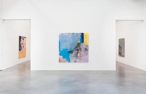 Thomas Eggerer Installation view 14