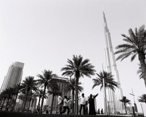 The Eye of Dubai