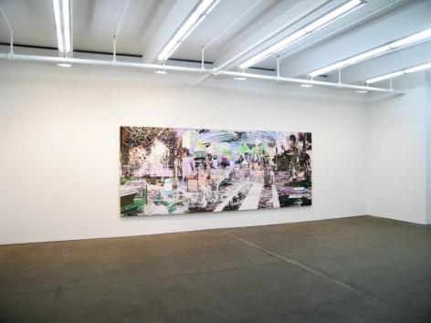 Corinne Wasmuht Friedrich Petzel Gallery