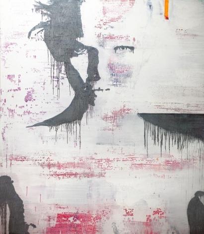 Dirk Skreber Untitled
