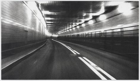 Lincoln Tunnel 2016
