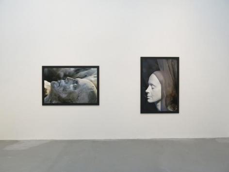 Dana Hoey Installation view 4