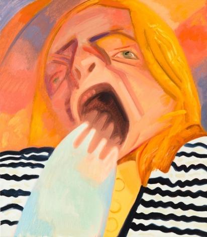 Yawn 2 2012