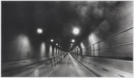 Battery Tunnel 2016
