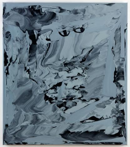 Xxxxxxxxxx 2009 Oil on canvas