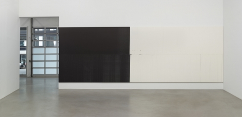 Wade Guyton Installation view 13