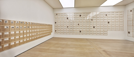 20/20 Vision – The Collection Remixed, Installation view, Kunsthalle Bremen, 2020