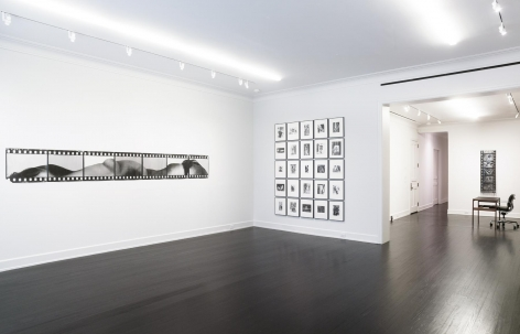 Robert Heinecken Installation view 7