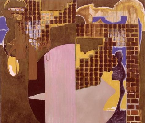 Untitled (12/95) 1995