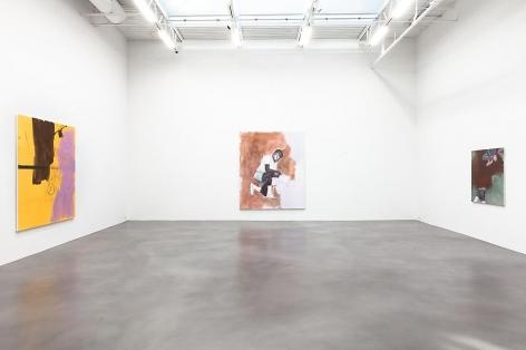 Thomas Eggerer Installation view 11