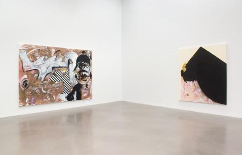 Charline von Heyl, New Work