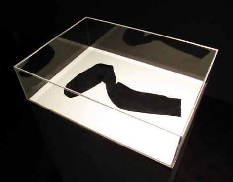 Christian Jankowski Strip the Auctioneer