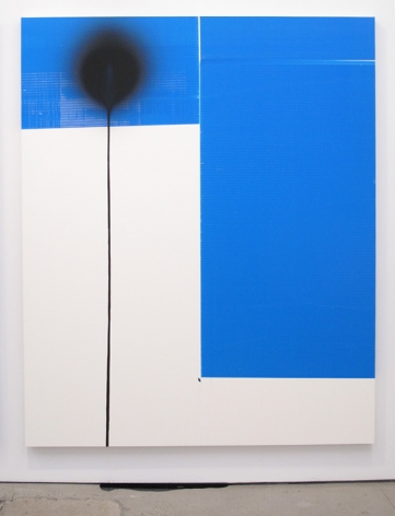 Wade Guyton Untitled 2010