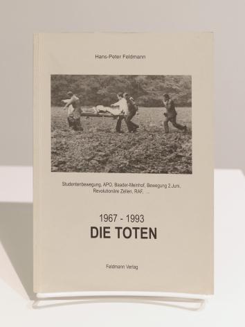 Hans-Peter Feldmann, Die Toten