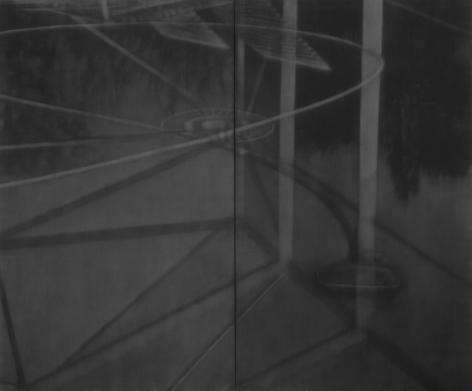 Untitled (Pool 2)
