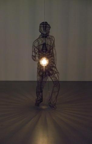 Jorge Pardo Untitled (Brian)