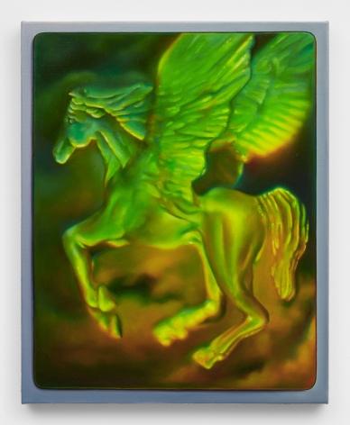 Lauren Satlowski, Pegasus