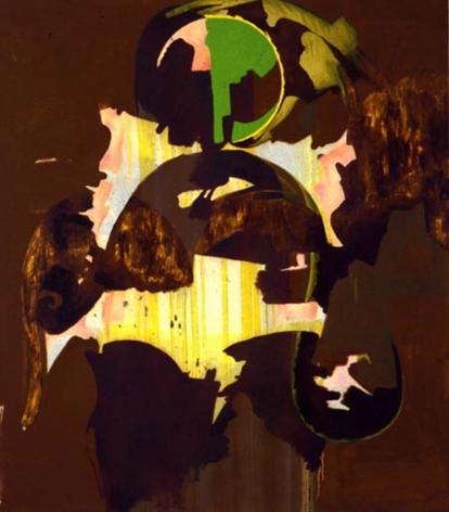 Untitled (2/96 II)