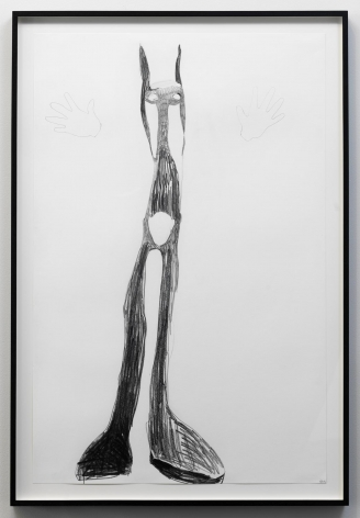 Standing Figure #6