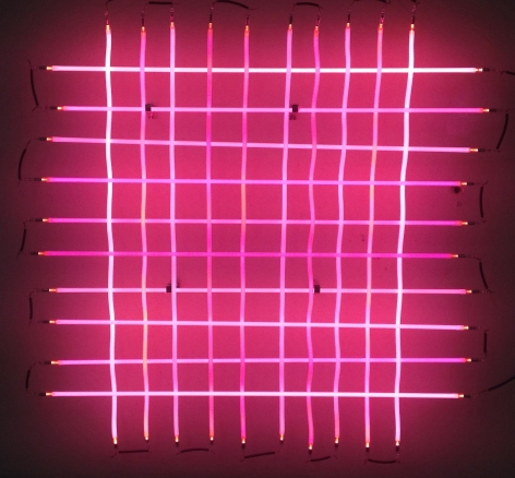 Untitled 2014 Neon