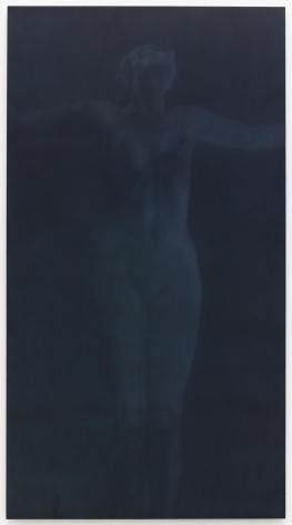 Untitled (Statue) 2016