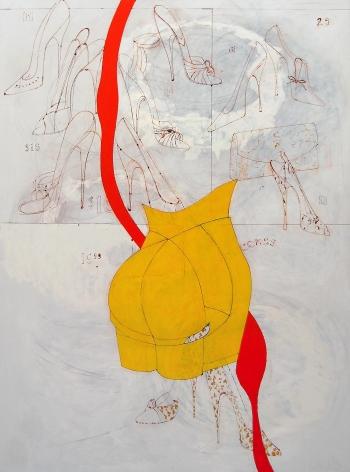 Craig Kauffman Untitled