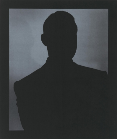 John Stezaker Shadow 10