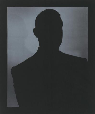 John Stezaker Shadow 10