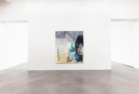 Thomas Eggerer Installation view 5