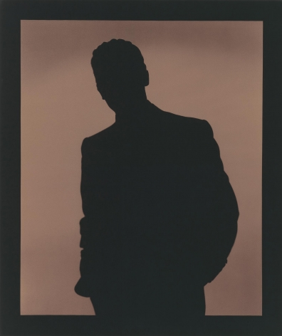 John Stezaker Shadow 12
