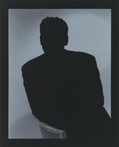 John Stezaker Shadow 16